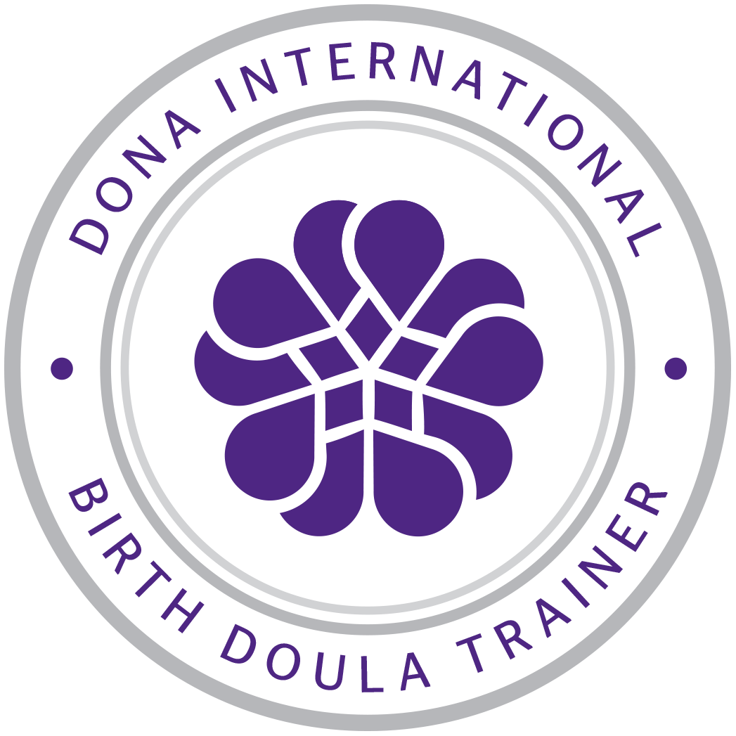 Dona International Certification Doula School